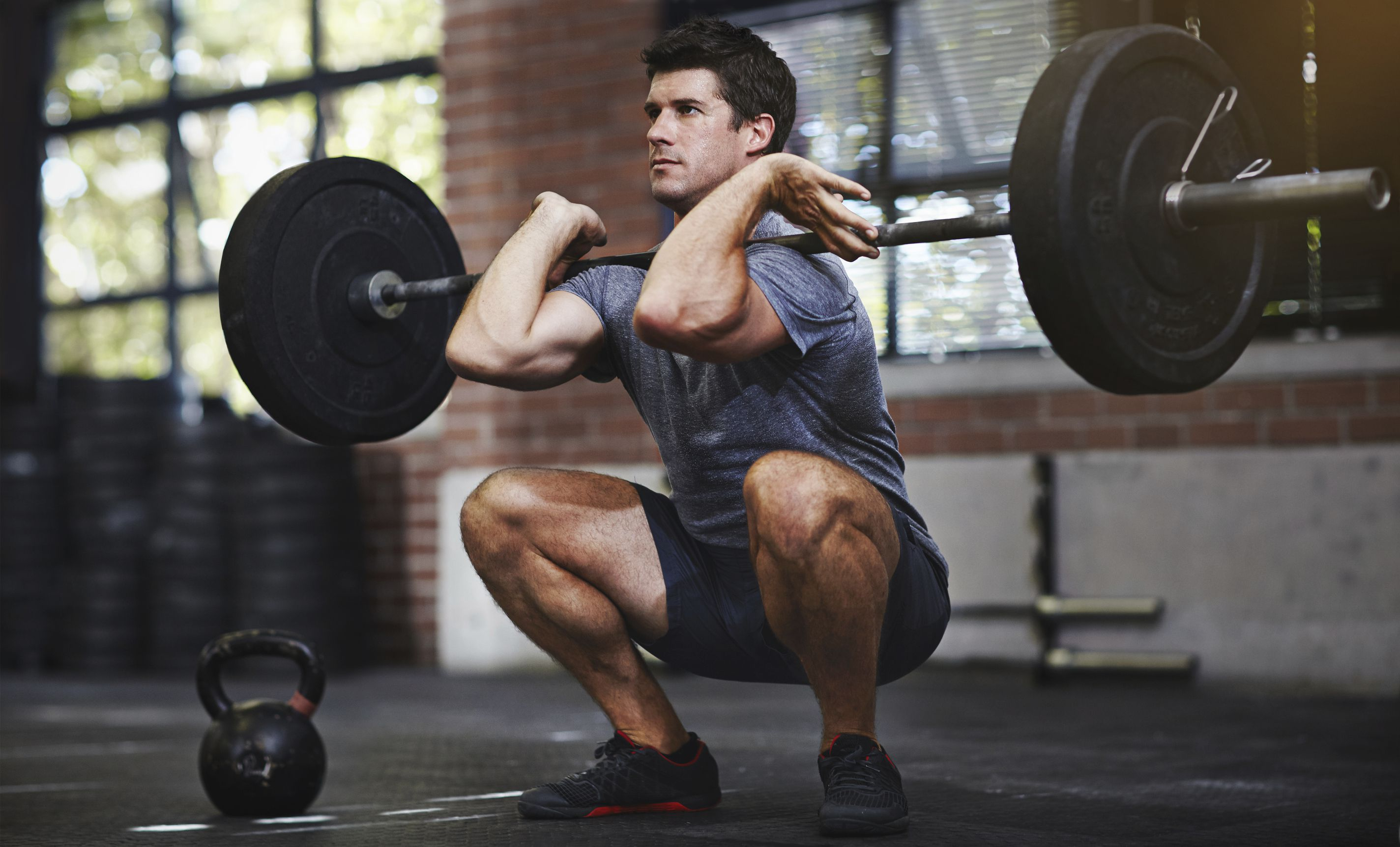 Should You Be Using Olympic Weightlifting In Your Training?