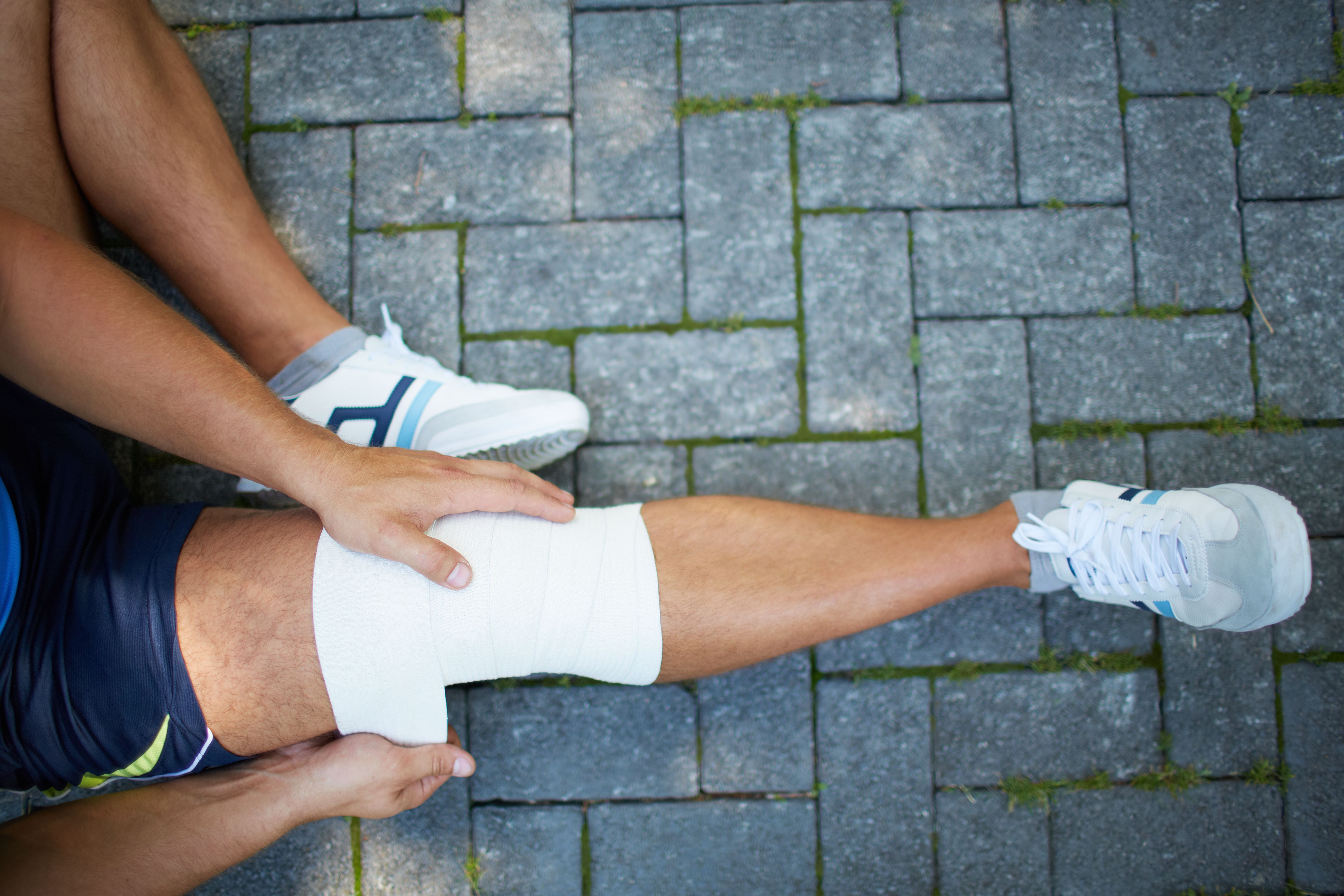 Sleep And Injury! Are You Putting Yourself At Risk?