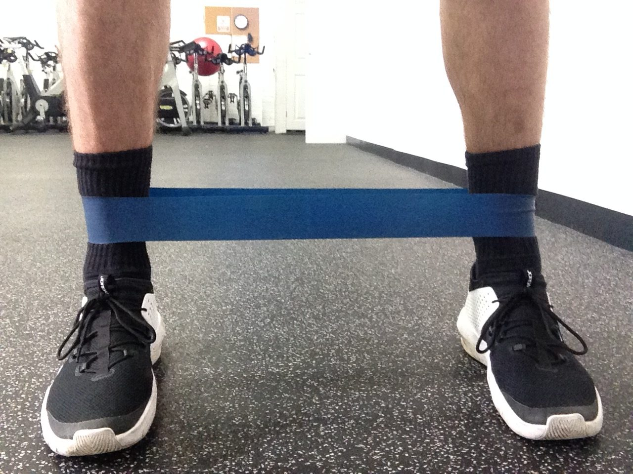 Gluteus minimus and medius exercises to strengthen your knees