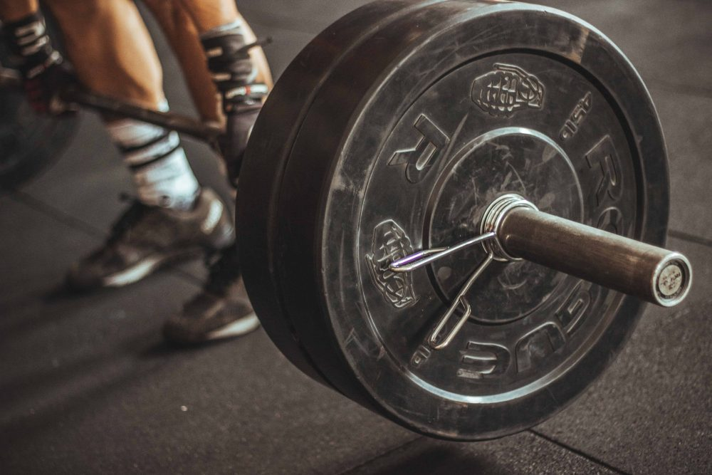 How To Programme For Strength Training: Keep It Simple