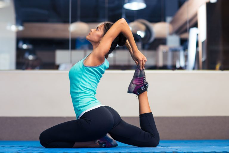 The Chaos and the Calm: Finding Balance in Personal Training
