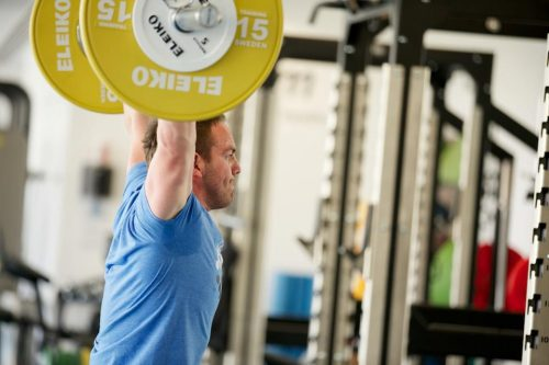 Velocity Based Training: A Brief Guide to Understanding VBT