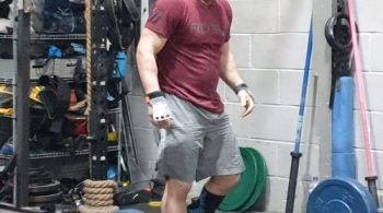NK Fitness are London's expert strength and conditioning coaches