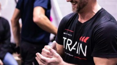 Nathan Kelly Ascot Personal Trainer