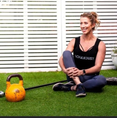 Importance of expert fitness and exercise knowledge